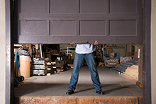 Exclusive Garage Door Repair Service, McLean, VA 571-389-7229
